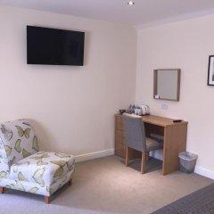 Отель Rectory Cottage удобства в номере