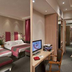 Hotel Alpi детские мероприятия