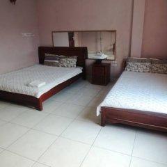 Отель Thanh Thuy Hostel Вьетнам, Ханой - отзывы, цены и фото номеров - забронировать отель Thanh Thuy Hostel онлайн комната для гостей фото 3