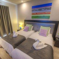 St. Julian's Bay Hotel Баллута-бей комната для гостей