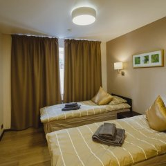 Мини-отель Rooms&Breakfast комната для гостей фото 3