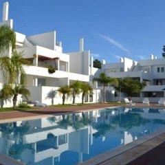 Отель Algarbe бассейн