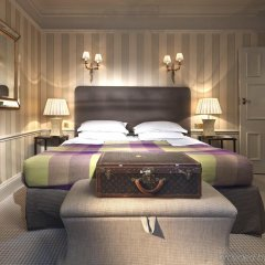 Отель The Stafford Лондон комната для гостей фото 3