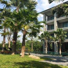 Отель The Sala Pattaya Паттайя фото 2