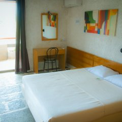 Apollonia Hotel Apartments Вари-Вула-Вулиагмени комната для гостей фото 4