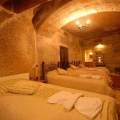 Travellers Cave Pension Турция, Гёреме - 1 отзыв об отеле, цены и фото номеров - забронировать отель Travellers Cave Pension онлайн спа