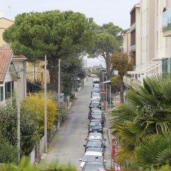 Hotel Villa Dina Римини фото 4