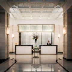 Отель Sofitel Washington DC Lafayette Square США, Вашингтон - 1 отзыв об отеле, цены и фото номеров - забронировать отель Sofitel Washington DC Lafayette Square онлайн интерьер отеля фото 3