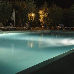 Отель Villa Di Nottola бассейн