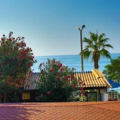 Hotel Villa Önemli Сиде пляж