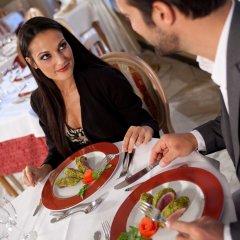 Отель Terme Helvetia Италия, Абано-Терме - 3 отзыва об отеле, цены и фото номеров - забронировать отель Terme Helvetia онлайн питание