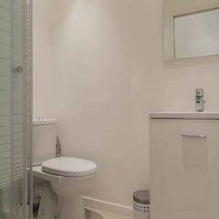 Отель Vidal One Bedroom Франция, Канны - отзывы, цены и фото номеров - забронировать отель Vidal One Bedroom онлайн ванная