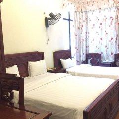 Hanoi Friendly Hotel Ханой комната для гостей фото 2