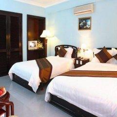 Отель Truong Giang Hotel Вьетнам, Хюэ - отзывы, цены и фото номеров - забронировать отель Truong Giang Hotel онлайн комната для гостей
