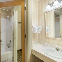 Отель Ramada by Wyndham Columbus Polaris ванная