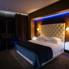 LH Hotel & SPA Львов комната для гостей фото 4