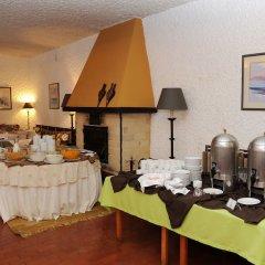 Dorisol Mimosa Hotel питание фото 2