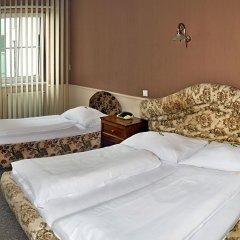 Отель RADNICE Либерец комната для гостей