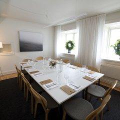 Отель SKEPPSHOLMEN Стокгольм в номере