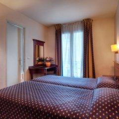 Отель Hôtel De Paris Opera комната для гостей фото 4
