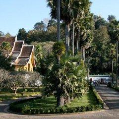 Отель Villa Chitchareune фото 3