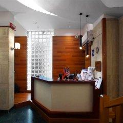 Best Western Nov Hotel спа