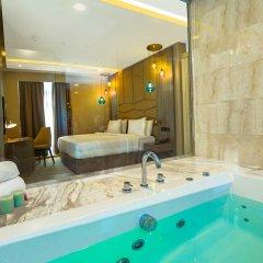 Отель Occidential Dubai Production City спа фото 2