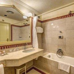 Hotel Auriga ванная