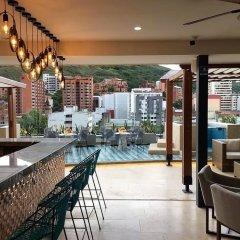 Отель Faranda Cali Collection Колумбия, Кали - отзывы, цены и фото номеров - забронировать отель Faranda Cali Collection онлайн интерьер отеля фото 3