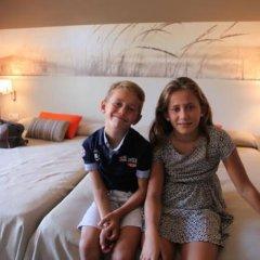 Отель Ohtels Playa de Oro Испания, Салоу - 7 отзывов об отеле, цены и фото номеров - забронировать отель Ohtels Playa de Oro онлайн в номере
