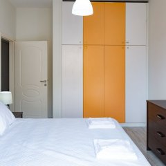 Отель Villa Mariva сейф в номере