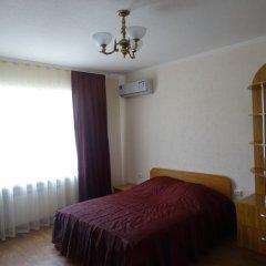 Гостевой дом Центральный комната для гостей фото 2