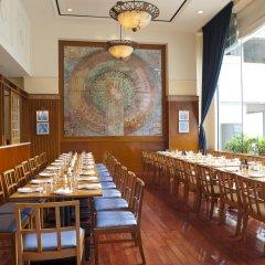 Отель Hôtel du Parc Hanoi Ханой помещение для мероприятий