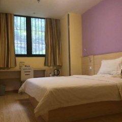 Отель 7 Days Inn Chongqing Yongchuan Yuxi Square Branch комната для гостей