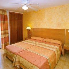 Отель Balansat Resort Apartamentos Испания, Сан-Микель-де-Баласант - отзывы, цены и фото номеров - забронировать отель Balansat Resort Apartamentos онлайн комната для гостей фото 3