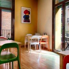 Отель Itaca Hostel Barcelona Испания, Барселона - отзывы, цены и фото номеров - забронировать отель Itaca Hostel Barcelona онлайн детские мероприятия фото 2