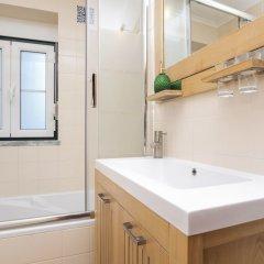 Отель Alfama Duplex by Homing ванная