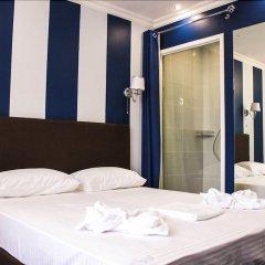 Гостиница Khostel in Marino в Москве отзывы, цены и фото номеров - забронировать гостиницу Khostel in Marino онлайн Москва комната для гостей фото 4