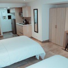 Hotel Antope комната для гостей фото 5
