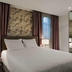 Отель Timhotel Opéra Grands Magasins комната для гостей фото 2