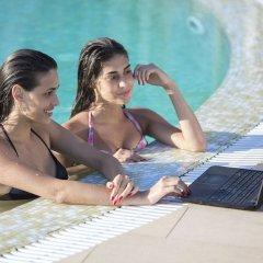 Отель Spa Resort Becici Рафаиловичи пляж фото 2