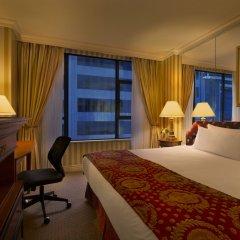 Отель Le Soleil by Executive Hotels Канада, Ванкувер - отзывы, цены и фото номеров - забронировать отель Le Soleil by Executive Hotels онлайн комната для гостей