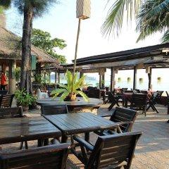 Отель Southern Lanta Resort Таиланд, Ланта - отзывы, цены и фото номеров - забронировать отель Southern Lanta Resort онлайн бассейн