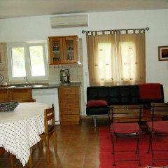 Отель Turismo em Casa de Campo в номере