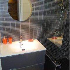 Апартаменты Praterstern Apartment ванная