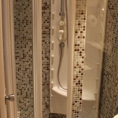 Grand Hotel du Bel Air ванная фото 2