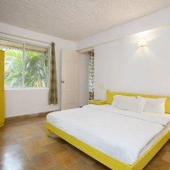 Отель Serenity by The Origami Collection Гоа комната для гостей фото 2