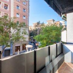 Апартаменты MH Apartments Sant Pau балкон