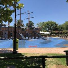 Отель Rentcostadelsol Apartamento Fuengirola - Doña Sofía 5E Фуэнхирола фото 5