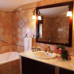 Отель Agriturismo San Giorgio Казаль-Велино ванная фото 2